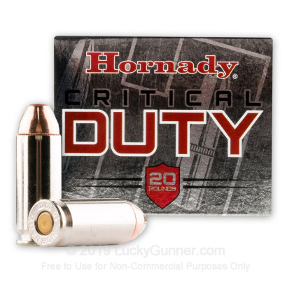 Image 2 of Hornady 10mm Auto Ammo
