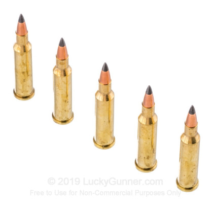 Image 4 of Winchester .17 Hornet Ammo