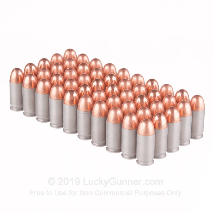 Image 4 of Independence .40 S&W (Smith & Wesson) Ammo