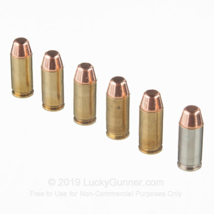 Image 4 of Ultramax .40 S&W (Smith & Wesson) Ammo