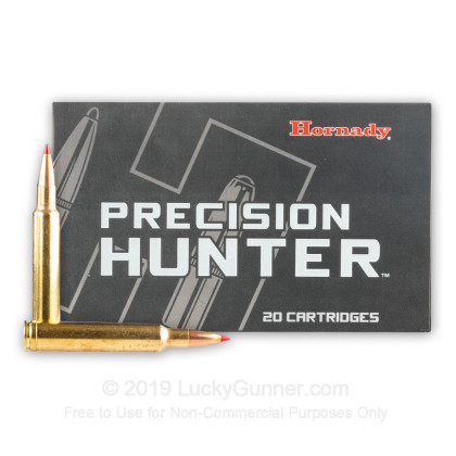 Image 2 of Hornady 300 Weatherby Mag Ammo