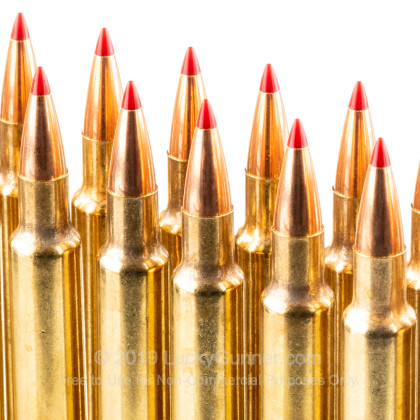 Image 5 of Hornady 300 Weatherby Mag Ammo