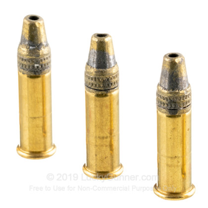Image 5 of Remington .22 Long Rifle (LR) Ammo
