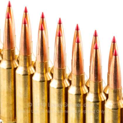 Image 5 of Black Hills Ammunition 6.5mm Creedmoor Ammo