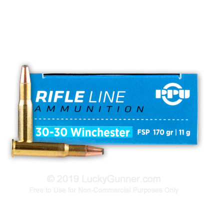 Image 2 of Prvi Partizan .30-30 Winchester Ammo