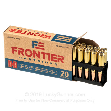 Image 3 of Hornady .300 Blackout Ammo