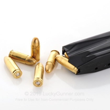 Image 8 of Armscor 9mm Luger (9x19) Ammo