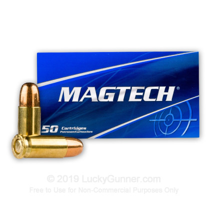 Image 2 of Magtech .25 Auto (ACP) Ammo