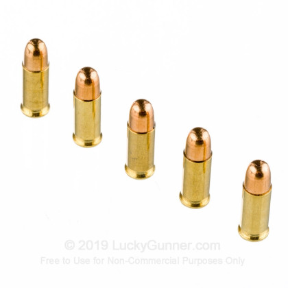 Image 4 of Magtech .25 Auto (ACP) Ammo