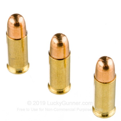 Image 5 of Magtech .25 Auto (ACP) Ammo