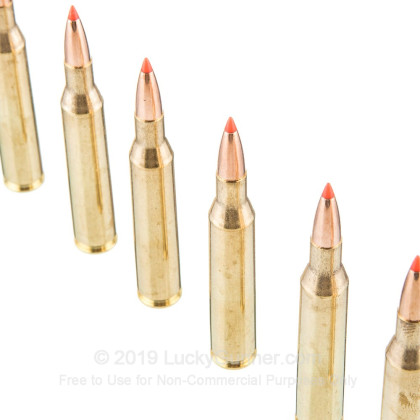 Image 5 of Hornady .25-06 Ammo
