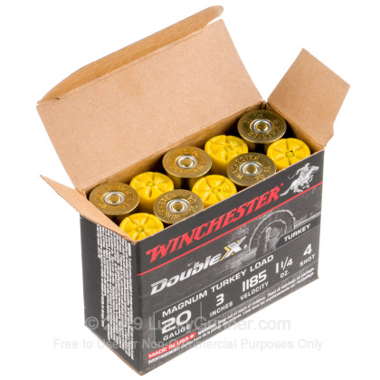 Image 3 of Winchester 20 Gauge Ammo