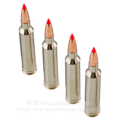 Image 5 of Federal 7mm Remington Magnum Ammo