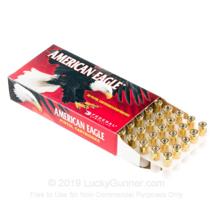 Image 3 of Federal .32 Auto (ACP) Ammo