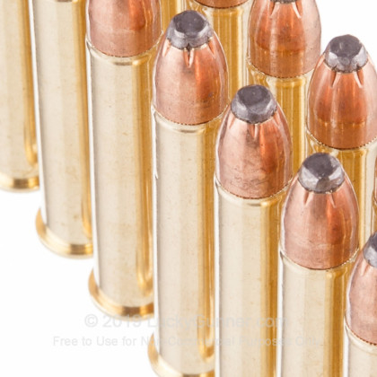 Image 5 of Winchester .375 Win Ammo