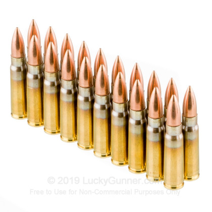 Image 4 of PMC 7.62X39 Ammo