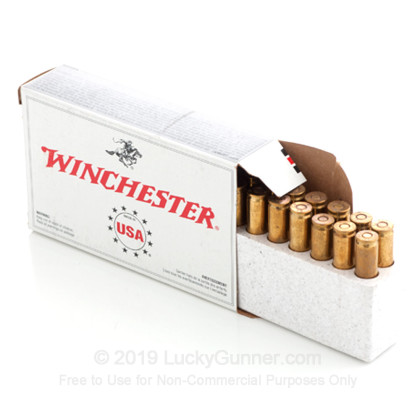 Image 3 of Winchester .308 (7.62X51) Ammo