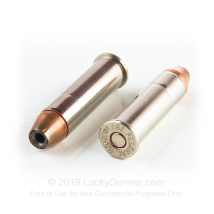 Image 6 of Federal .357 Magnum Ammo