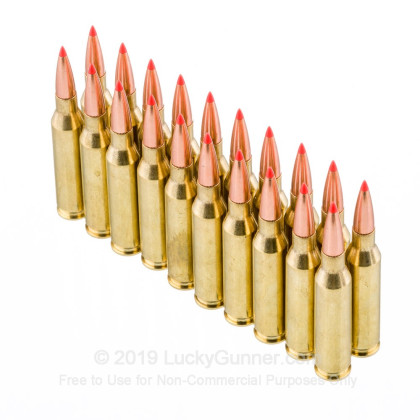 Image 4 of Hornady .260 Remington Ammo