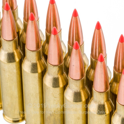 Image 5 of Hornady .260 Remington Ammo