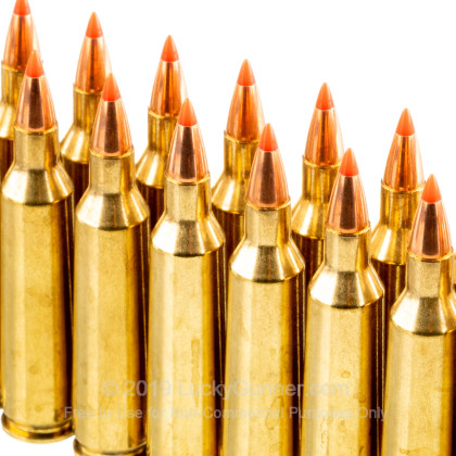Image 5 of Hornady .22-250 Remington Ammo