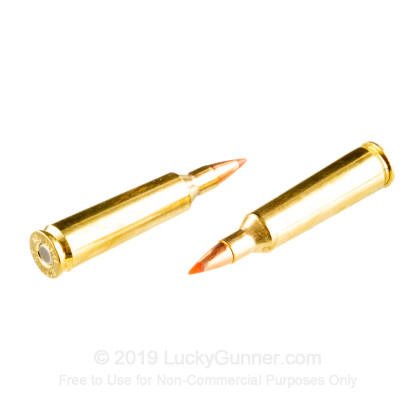 Image 6 of Hornady .22-250 Remington Ammo