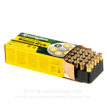Image 3 of Remington .44 Special Ammo