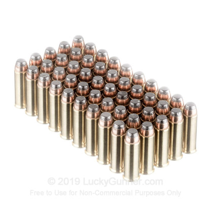 Image 4 of Magtech .44 Magnum Ammo