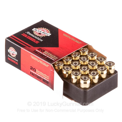 Image 3 of Black Hills Ammunition .45 ACP (Auto) Ammo