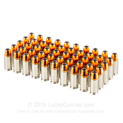 Image 4 of SIG SAUER 9mm Luger (9x19) Ammo
