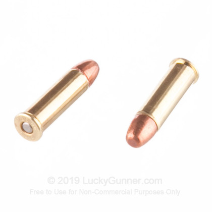 Image 5 of Military Ballistics Industries .38 Special Ammo