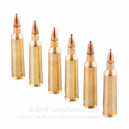Image 4 of Remington .22-250 Remington Ammo