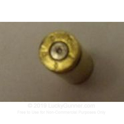 Large image of Once Fired 9mm WCC Luger Brass Casings