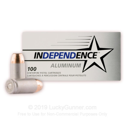 Image 2 of Independence .40 S&W (Smith & Wesson) Ammo