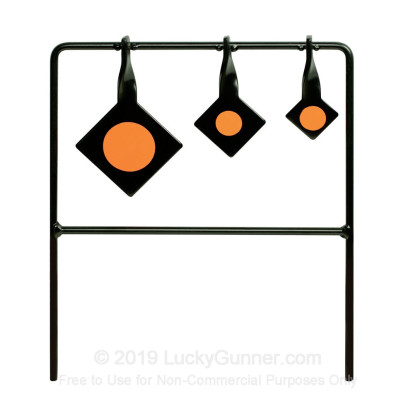 Large image of Champion Spinner Targets For Sale - 22 Long Rifle Rimfire Spinner Targets In Stock