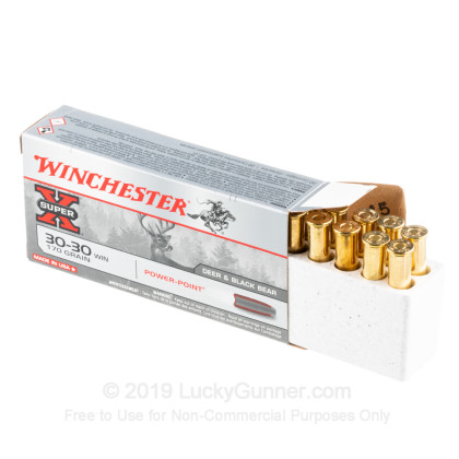 Image 3 of Winchester .30-30 Winchester Ammo