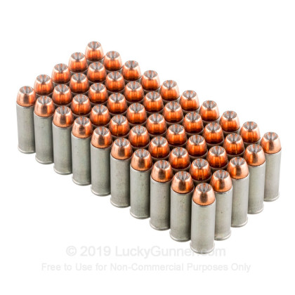 Image 4 of Blazer .45 Long Colt Ammo