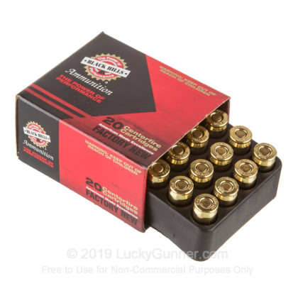 Image 3 of Black Hills Ammunition .380 Auto (ACP) Ammo