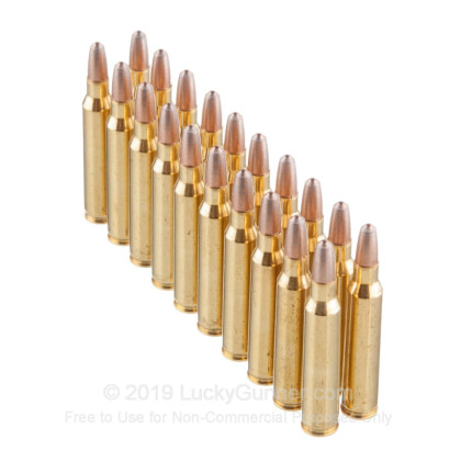 Image 4 of SinterFire .223 Remington Ammo