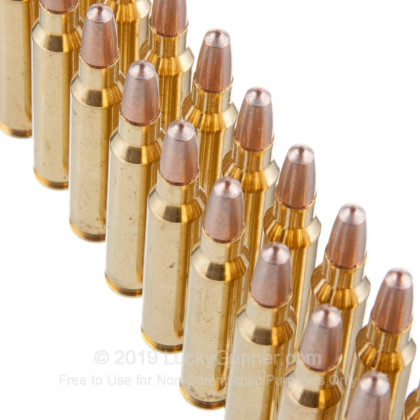 Image 5 of SinterFire .223 Remington Ammo