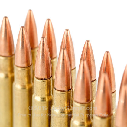 Image 4 of Remington .303 British Ammo