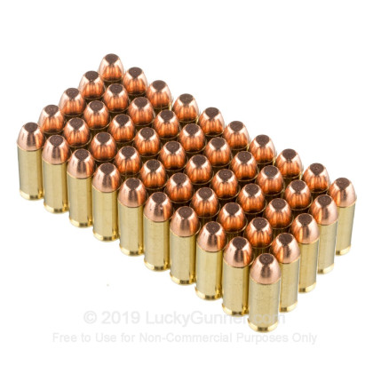Image 4 of Magtech 10mm Auto Ammo