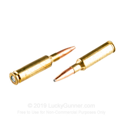 Image 6 of Federal 6.5mm Creedmoor Ammo