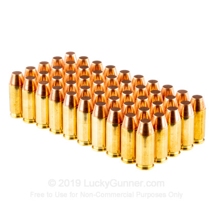 Image 4 of Prvi Partizan .40 S&W (Smith & Wesson) Ammo