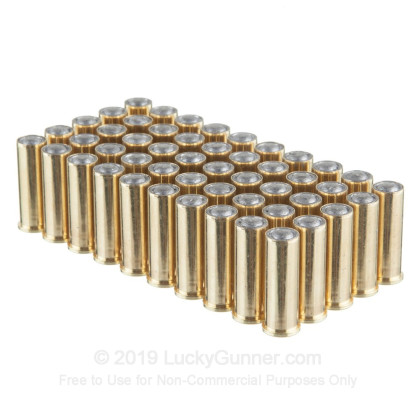 Image 4 of Sellier & Bellot .38 Special Ammo