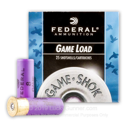Image 2 of Federal 16 Gauge Ammo