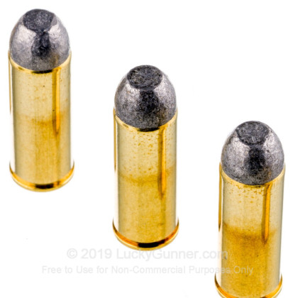 Image 5 of Winchester .45 Long Colt Ammo