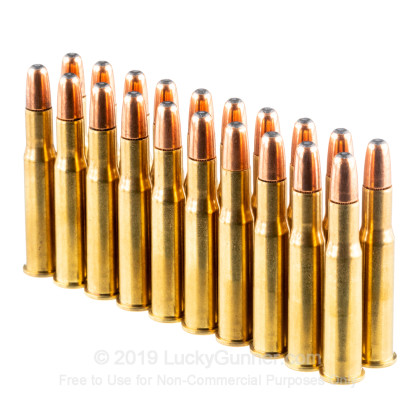 Image 4 of PMC .30-30 Winchester Ammo