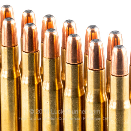 Image 5 of PMC .30-30 Winchester Ammo