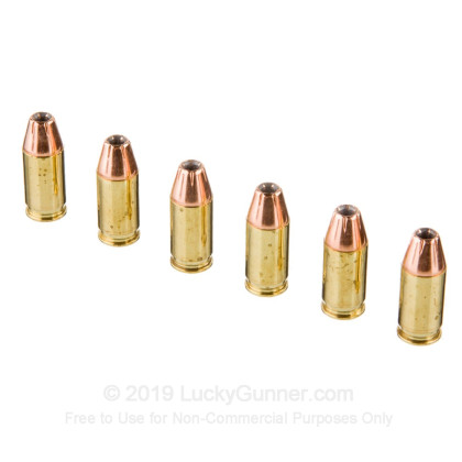 Image 4 of Black Hills Ammunition .380 Auto (ACP) Ammo